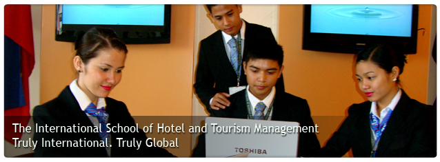 International School of Hotel and Tourism Management (IS-HTM)